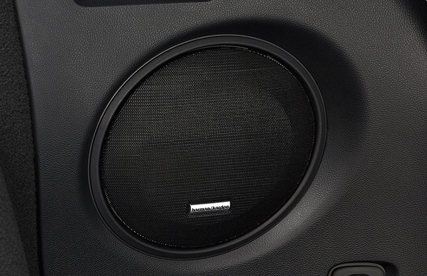 Sistem Audio Harman-Kardon