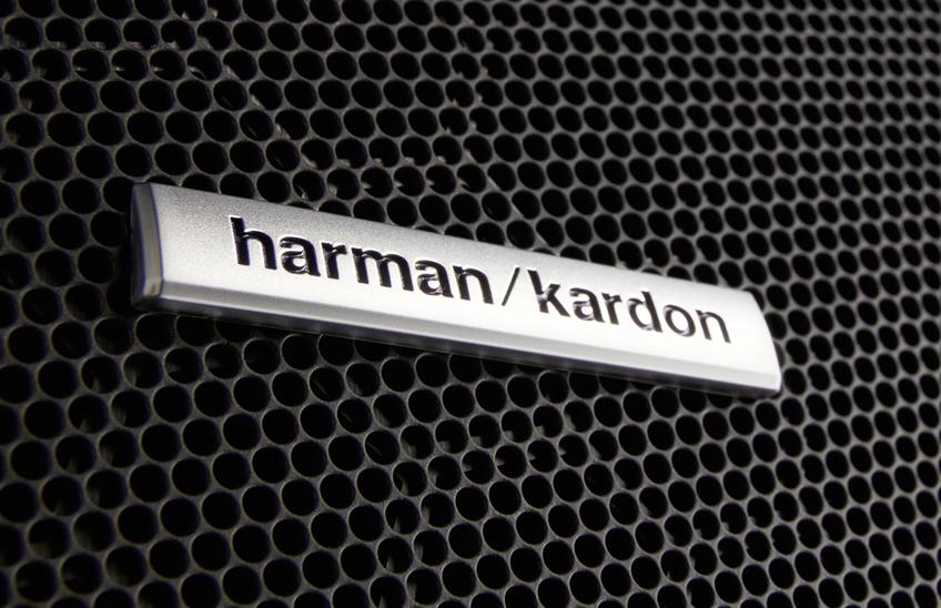Sistem Audio Harman-Kardon