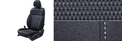 Textil-cusatura gri (GT)