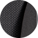 Piele Neagra cu textil